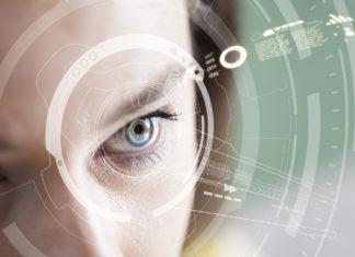lentilles de contact qui zooment